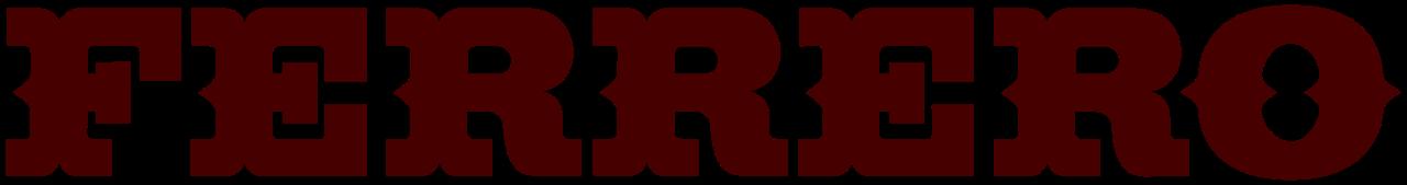 Ferrero Logo